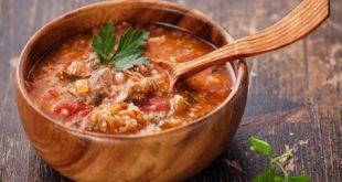 Первые блюда из тушенки и их рецепты